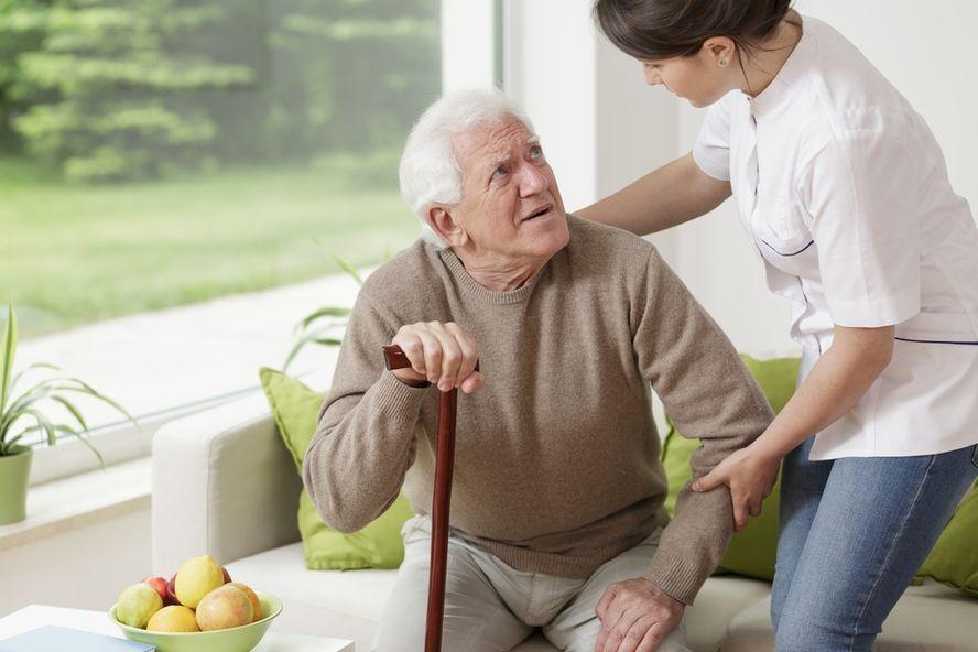 Was sind die 5 Stadien der Parkinson-Krankheit?