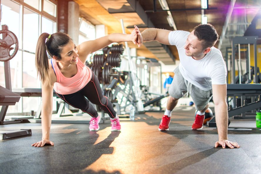 How Often Should We Exercise To Get InShape?