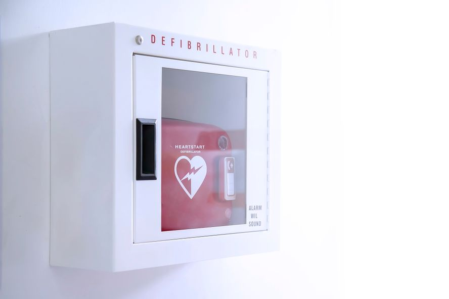 Everything You Need to Know About AEDs