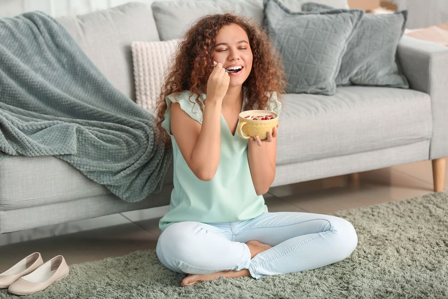 Sweet and Satisfying Snacks for Diabetics