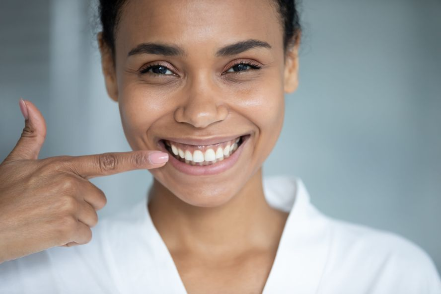 Is Teeth Straightening Right For You?