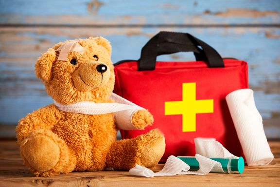 A Guide to Making a First-Aid Kit for Your Baby