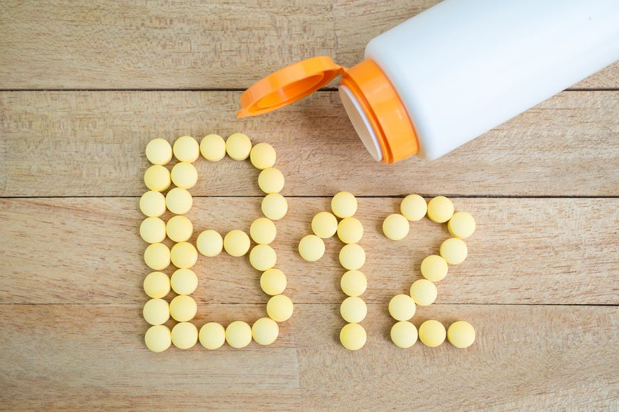 Essential Supplements You Need on a Vegan Diet