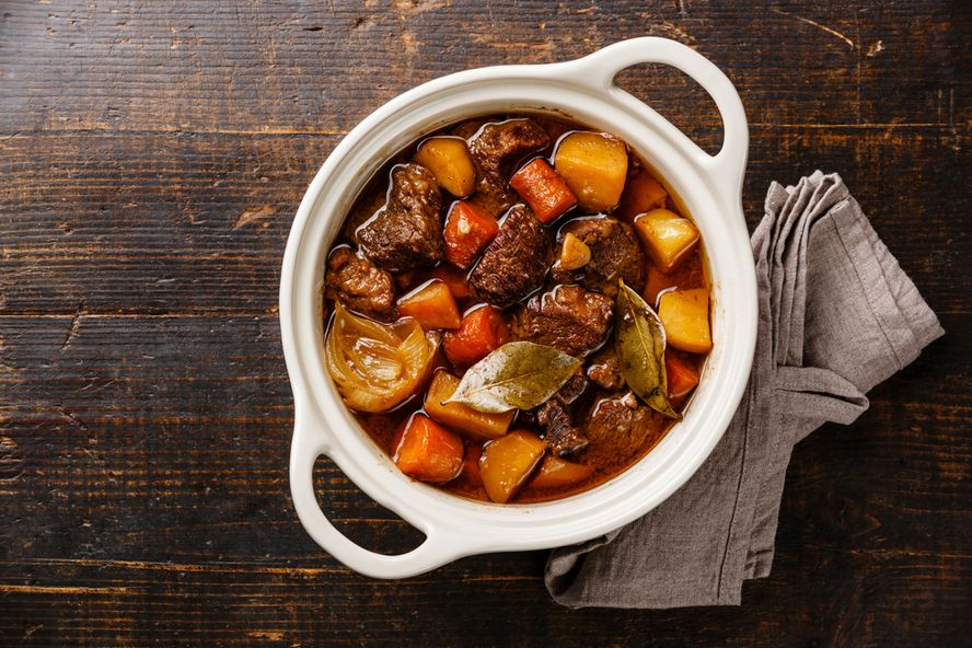 25 Crock Pot Recipes To Get You Excited For Fall