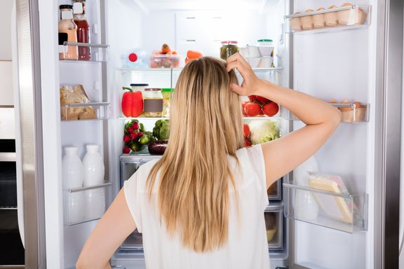 40 Foods You Should & Shouldn't Refrigerate