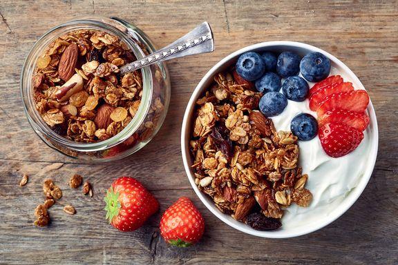 Anti-Inflammatory Breakfast Ideas