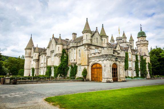 Scotland's 12 Most Amazing Castles