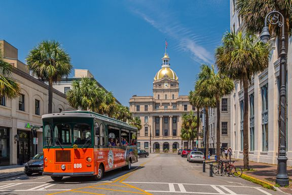 17 Things To See and Do in Savannah, Georgia