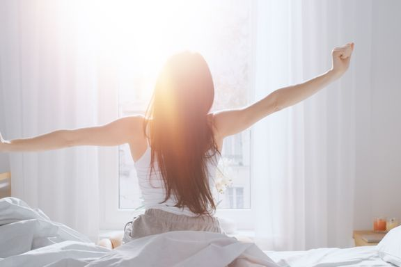 Morning Habits for Weight Loss