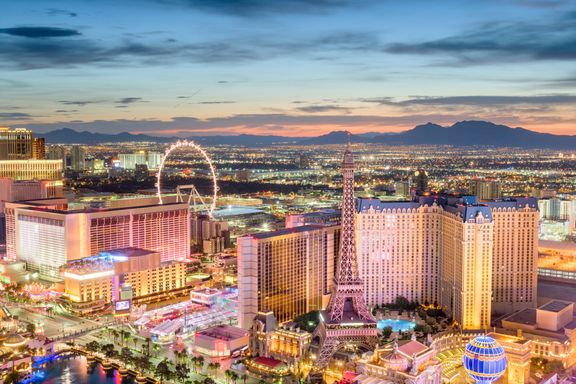 15 Fun and Interesting Las Vegas Attractions