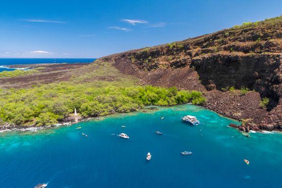 13 Things to See and Do on Hawaii's Big Island