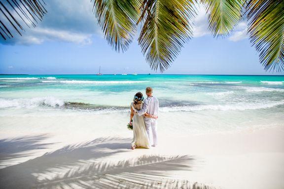 Top 15 Destination Wedding Spots in the World