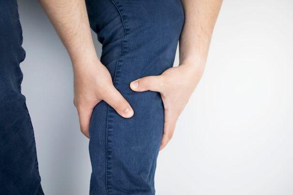 """Vermeiden Sie diese häufigen Auslöser des """"Syndrom der ruhelosen Beine"""": Restless-Leg-Syndroms (RLS)"""