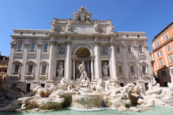 12 Things You Can't Miss in Rome