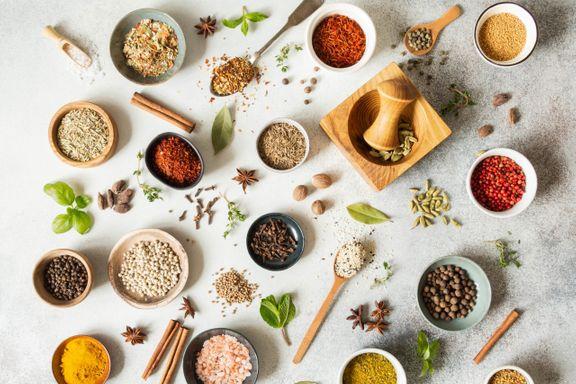 Les meilleurs aliments anti-inflammatoires