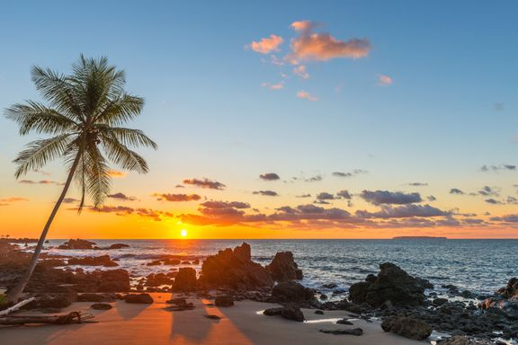 20 Interesting Facts About Costa Rica