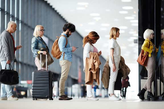 12 Most Annoying Things Travelers Do in Airports
