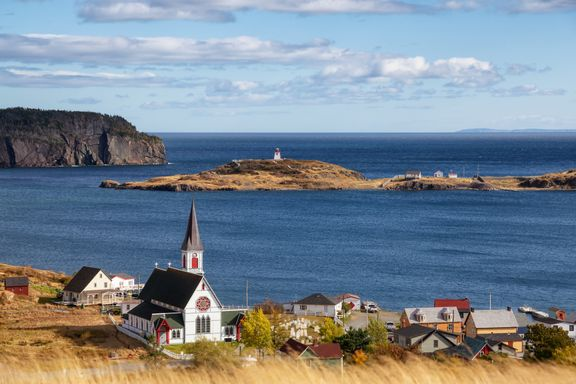 The Bucket List's 13 Canadian Towns You Must Visit