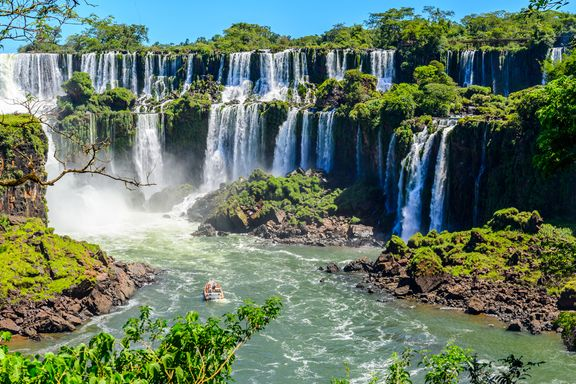 12 Most Beautiful And Underrated Cities In South America