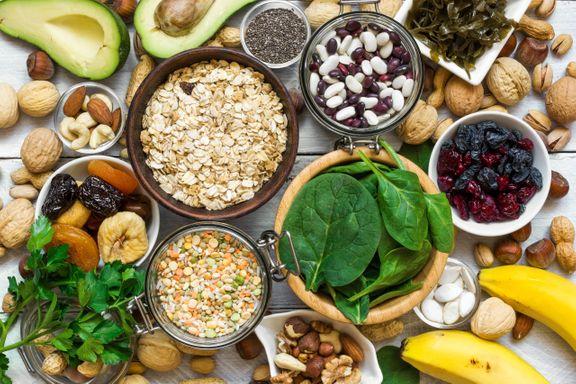 Signes de carence en magnésium (et les aliments à consommer et les traitements)